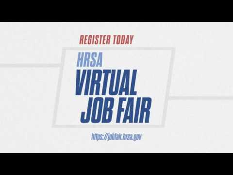 Connect At The Virtual Job Fair (6 Seconds)