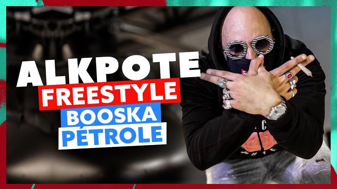 Alkpote | Freestyle Booska'Pétrole