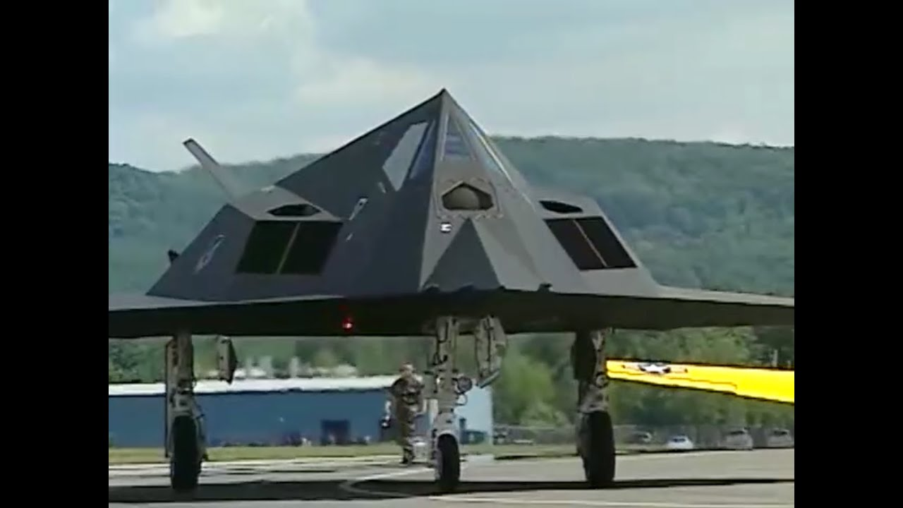 a report on the f 117a nighthawk stealth fighter China may have bought parts of us f-117 nighthawk shot down over serbia in   a chinese stealth fighter jet that could pose a significant threat to american air   at the time, our intelligence reports told of chinese agents.