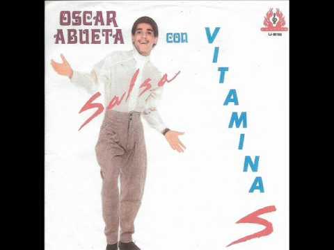 Amor Pirata - Oscar Alberto Abueta (Salsa Con Vitaminas - 1988)