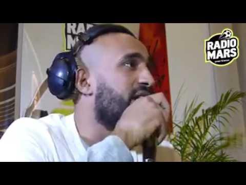 Badr Hari - RADIO MARS -  HD