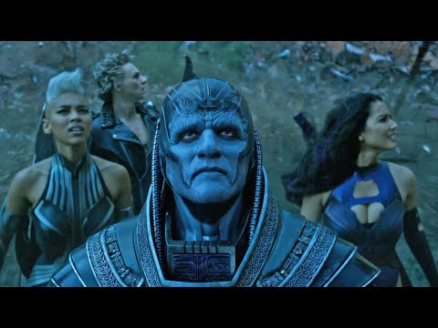 X-MEN: APOCALYPSE Movie Review- REEL IT IN