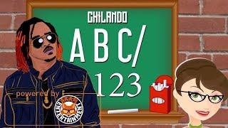 Chilando - ABC123 [Kardashiii Riddim] February 2018