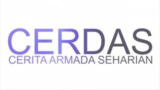 Armada - Cerdas - Liburan Bareng Keluarga Radha Part 1