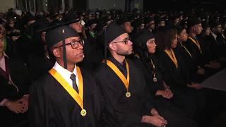 UTP celebra su Ceremonia de Graduación, Promoción 2019
