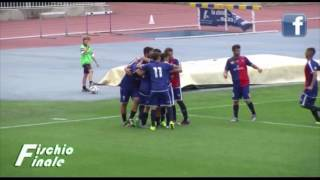 Imolese-Fiorenzuola 4-0 Serie D Girone D