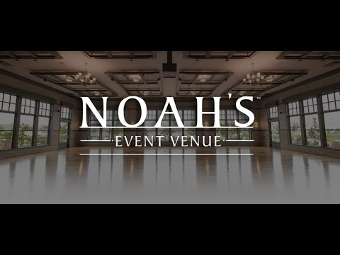NOAH'S Event Venue Chandler AZ - Distinctive Wedding Videos - 480-696-0418