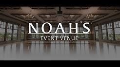 NOAH'S Event Venue Chandler AZ - Distinctive Wedding Videos - 480-696-0418