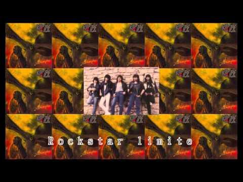 Killers - Rockstar Limite