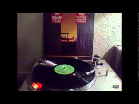 MIKE OLDFIELD - THE KILLING FIELDS (side A)