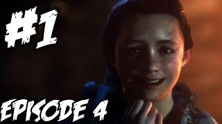 Resident Evil Revelations 2 Episode 4 Walkthrough Part 1 Full Gameplay Let