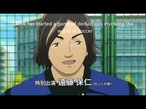 Download Detective Conan Movie 16: The 11th Striker Trailer[Full Movie English Sub][Link below]