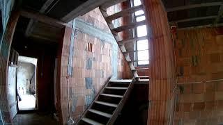 Zapraszam na film budowa domu ZX59 S04E11 odc 2 kominy wentylacyjne
