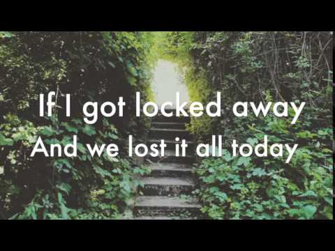 locked Away - R. City ft. Adam Levine (lyrics) Mp3
