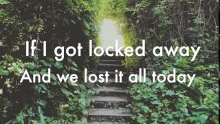 Video locked Away - R. City ft. Adam Levine (lyrics) download MP3, 3GP, MP4, WEBM, AVI, FLV Januari 2018