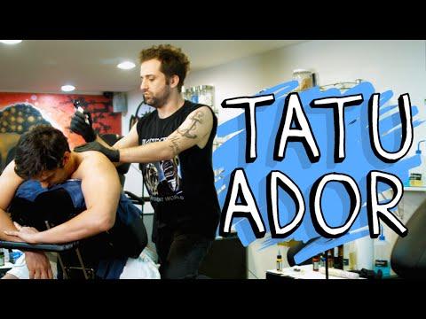 Porta dos Fundos - Tatuador
