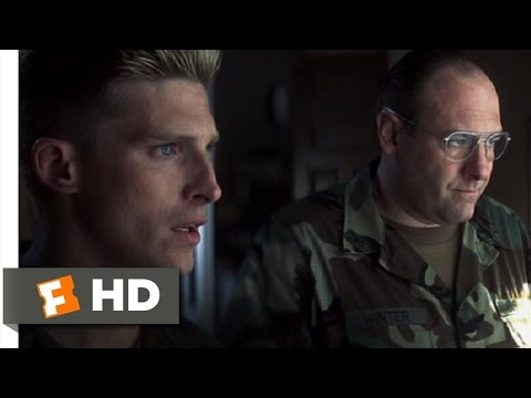 The Last Castle (6/9) Movie CLIP - Uprising (2001) HD
