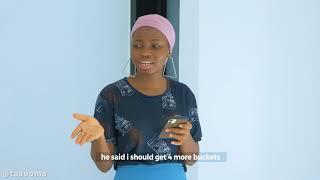 Download Taaooma Adedoyin Comedy - TAAOOMA - ALWAYS LEARN TO MIND YOUR BUSINESS