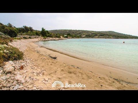 beach Stari Trogir, Sevid, Croatia