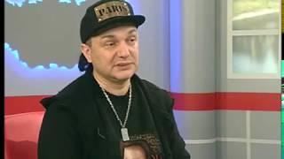 Гость студии «Вестей» — Гия Эрадзе