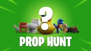 PROP HUNT VS PLAGA