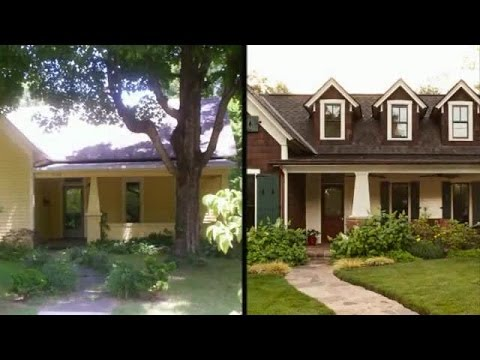Curb Appeal Tips: Exterior Home Makeover
