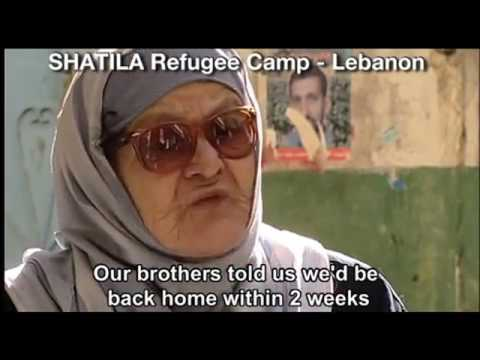 The Nakba - the truth about the Arab Palestinian myth