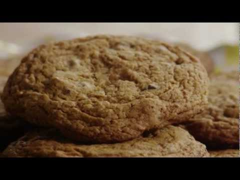 How To Make Peanut Butter Chocolate Chip Cookies | Allrecipes.com