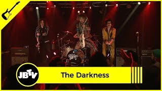 The Darkness - Solid Gold | Live @ JBTV