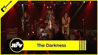 The Darkness - Solid Gold   Live @ JBTV