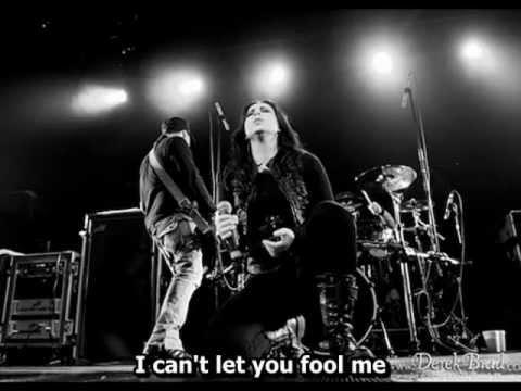 We are the Fallen -Bury me Alive (karaoke) subtitled