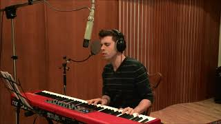 "Billy Joel - ""Captain Jack"" (Johnny Coull Cover)"