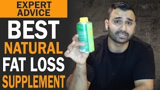 Best Natural FAT LOSS SUPPLEMENT! (Hindi / Punjabi)