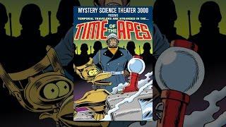 Mystery Science Theater 3000: die Zeit der Affen