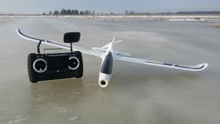 Hubsan H301S SPY HAWK ... FPV RTF самолет с GPS и системой стабилизации(Hubsan H301S SPY HAWK ... FPV RTR самолет с GPS и системой стабилизации КУПИТЬ: http://goo.gl/2NJ3zZ Покупай ВЫГОДНО: https://goo.gl/01pY5b..., 2016-03-12T06:06:53.000Z)