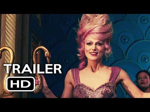 The Nutcracker and the Four Realms   1 2018 Keira Knightley Disney Movie HD