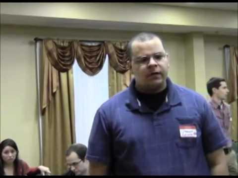 Delegate Fraud -Athens-Clarke County, GA Republican