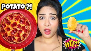 Testing Out *Viral* POTATO Hacks by 5 Minute Crafts | *Gone YUMMY* | Nilanjana Dhar