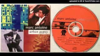 Marc Antoine El Matador