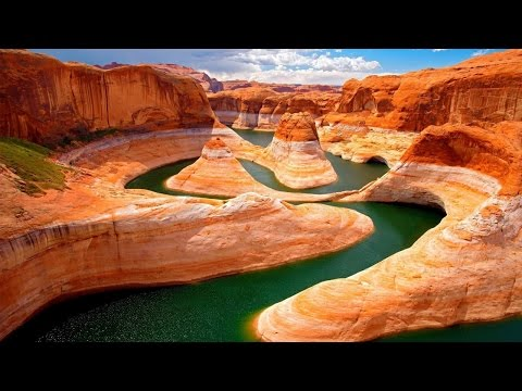 Best Documentary 2015 The Great History Of Grand Canyon [Top Documentary]