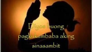Sinasamba Kita by The Redeemed