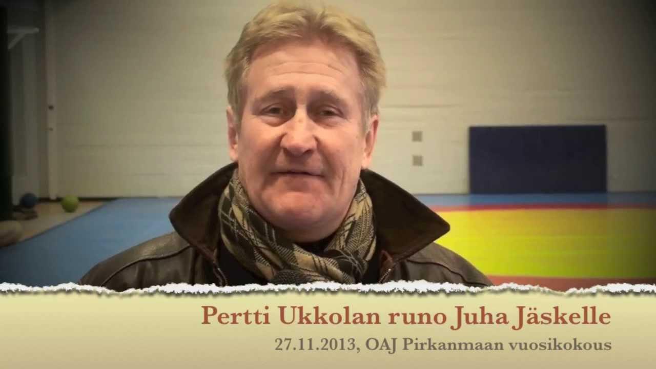 Pertti Ukkola