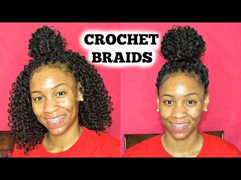 Water Wave Crochet Braids    Caribbean Bundle 3A
