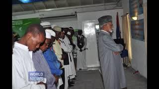 Haiti Jalsa Salana 2018