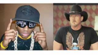 Trace Adkins & Soulja Boy - Honky Tonk Donk (Download Link)