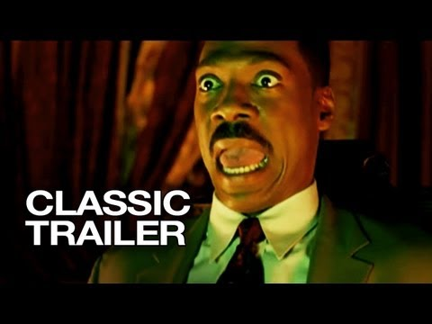 The Haunted Mansion is listed (or ranked) 29 on the list The Best Eddie Murphy Movies