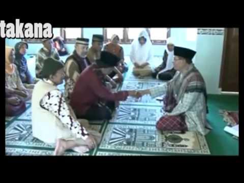 Film dakwah Minang  Balerong jakarta