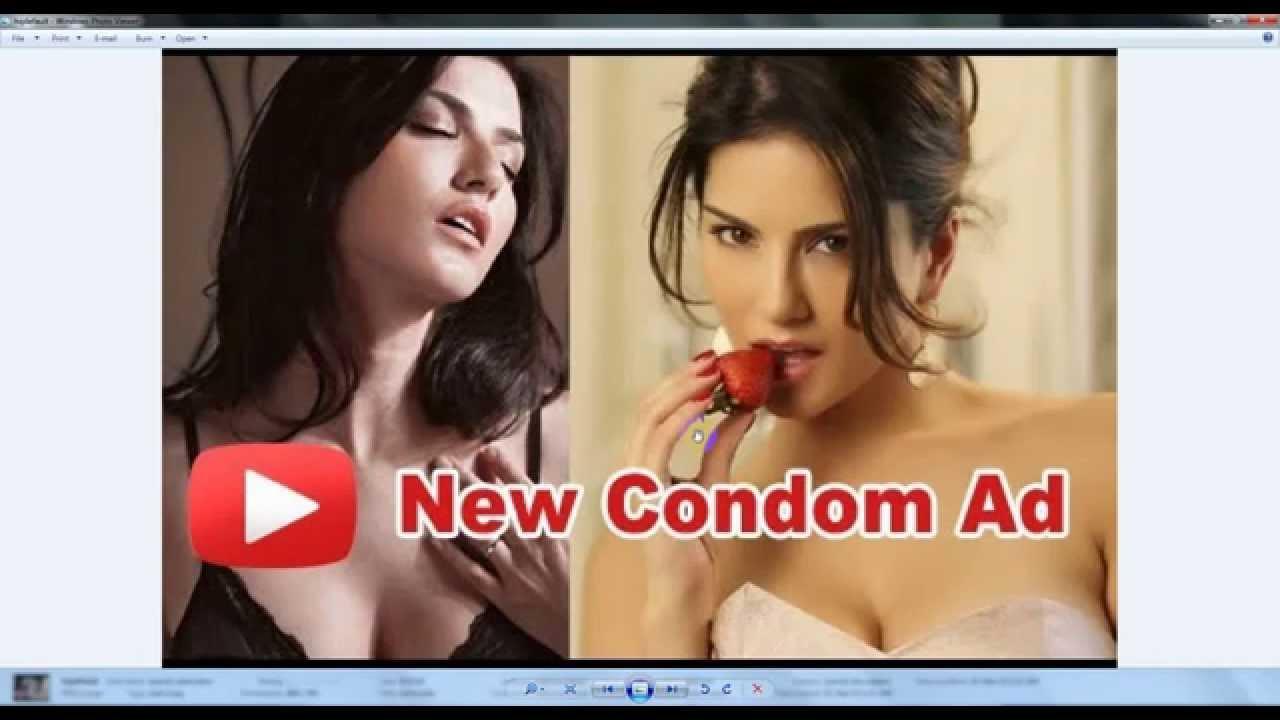 moods condom ad