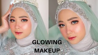 Gambar cover MAKEUP GLOWING , FRESH , FOR WEDDING #BELAJARBARENGUCHYLESTARI