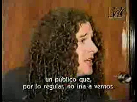 Cannibal Corpse - Interview at 96'\97' With Paul and George